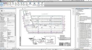 Примеры рабочей документации на основании BIM-модели